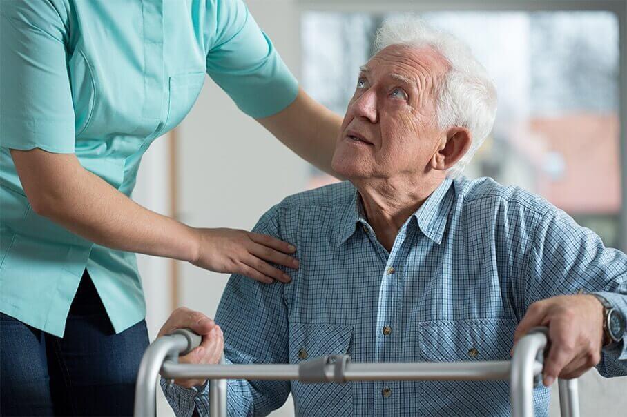 Avoiding care home fees