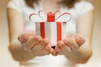 Lifetime gifting